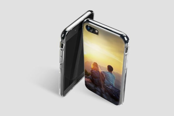 Silikone slim cover